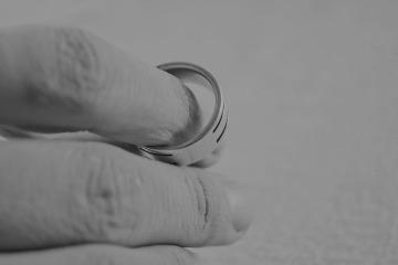 ruptura matrimonio comunitario