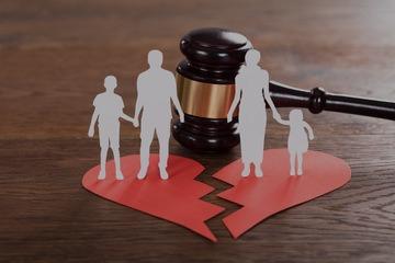 proceso de divorcio en españa