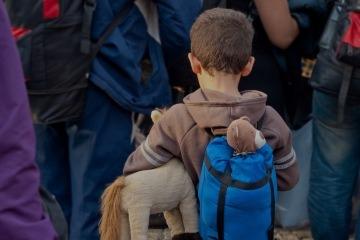 desplazamiento temporal de menores extranjeros